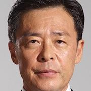 Hagetaka (Japanese Drama)-Ken Mitsuishi.jpg
