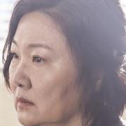 Whisper (Korean Drama)-Kim Hae-Sook.jpg