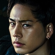 HiGH Low Movie-End of Sky-Hiroomi Tosaka.jpg