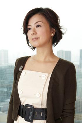 Hiroko Yakushimaru bio