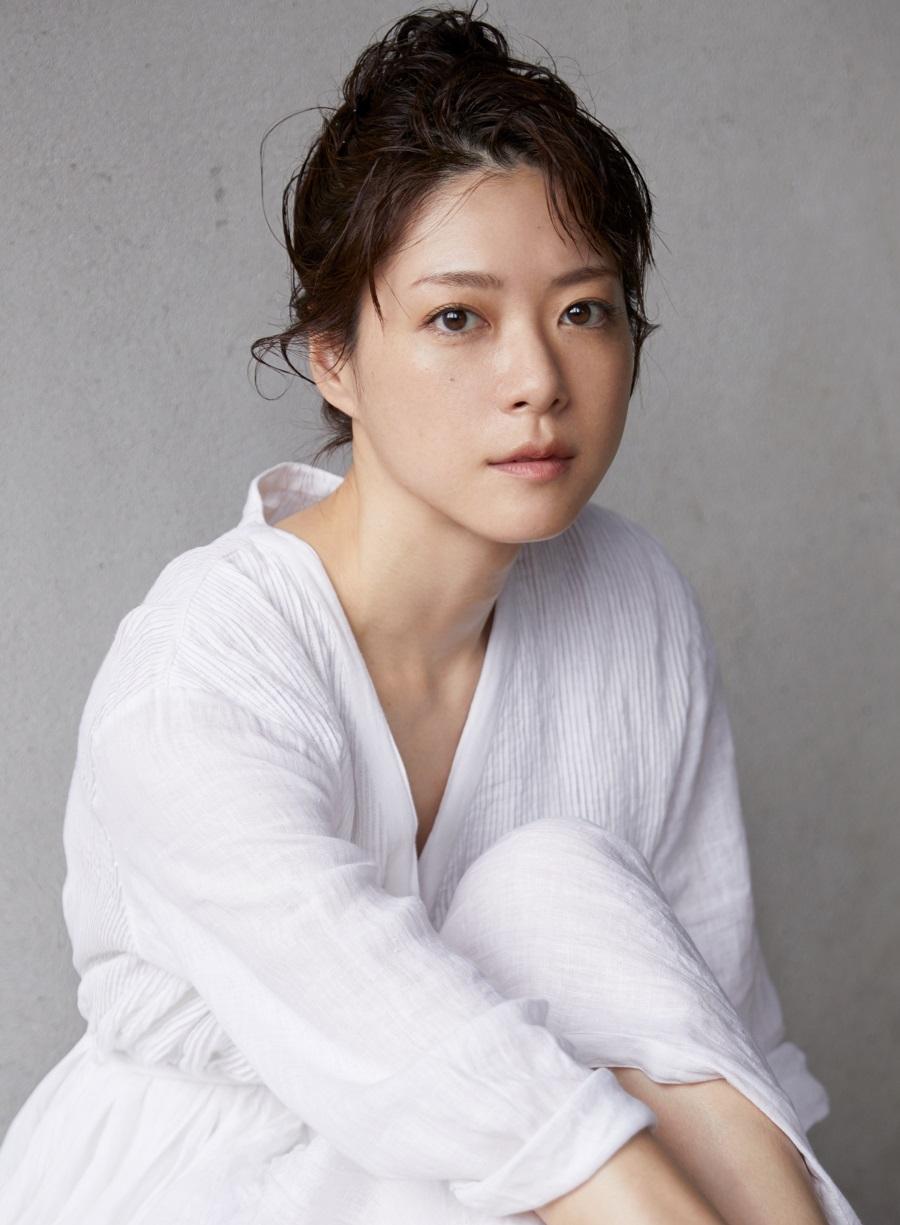 Juri Ueno - Japanese Actress