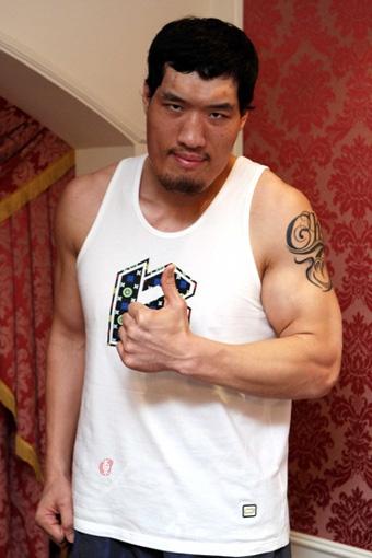 Hong Man Choi