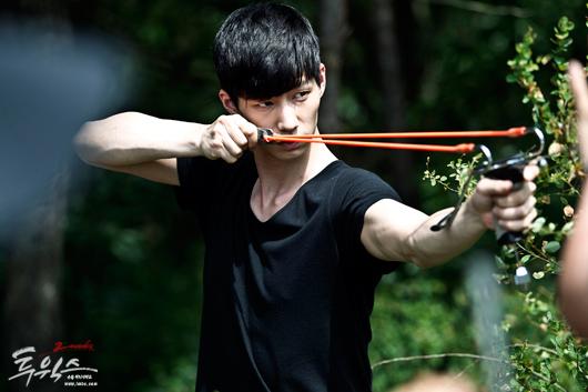 Two Weeks - Korean Drama - AsianWiki
