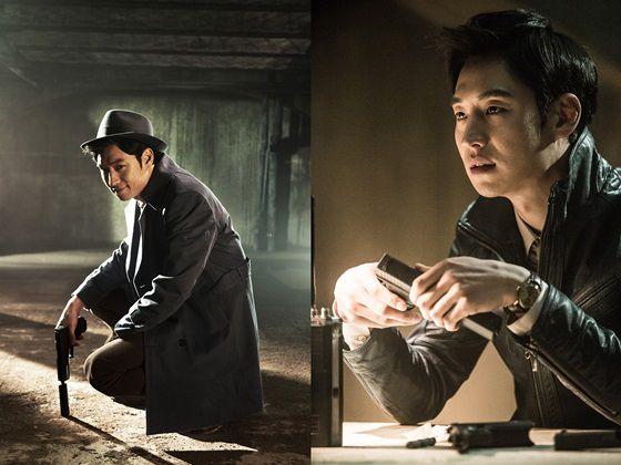 Detective Hong Gil-Dong vostfr