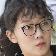 Park Kyung-Hye