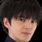 Guardian of the Spirit-Kento Hayashi.jpg