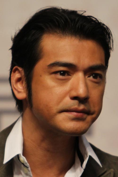 Kaneshiro Takeshi dramawiki