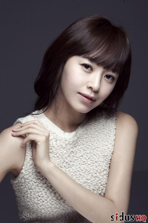Kang seong yeon