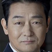 Memorist (Korean Drama)-Cho Seong-Ha.jpg