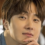Sweet Munchies-Jung Il-Woo.jpg