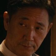 Hibana- Spark (drama series)-Kaoru Kobayashi.jpg