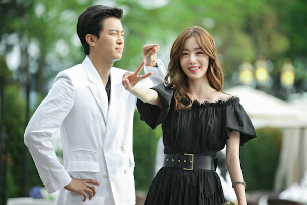 Marriage not dating 09 vostfr partie 2