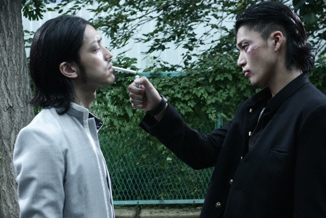 crow zero 2 full movie with english subtitle