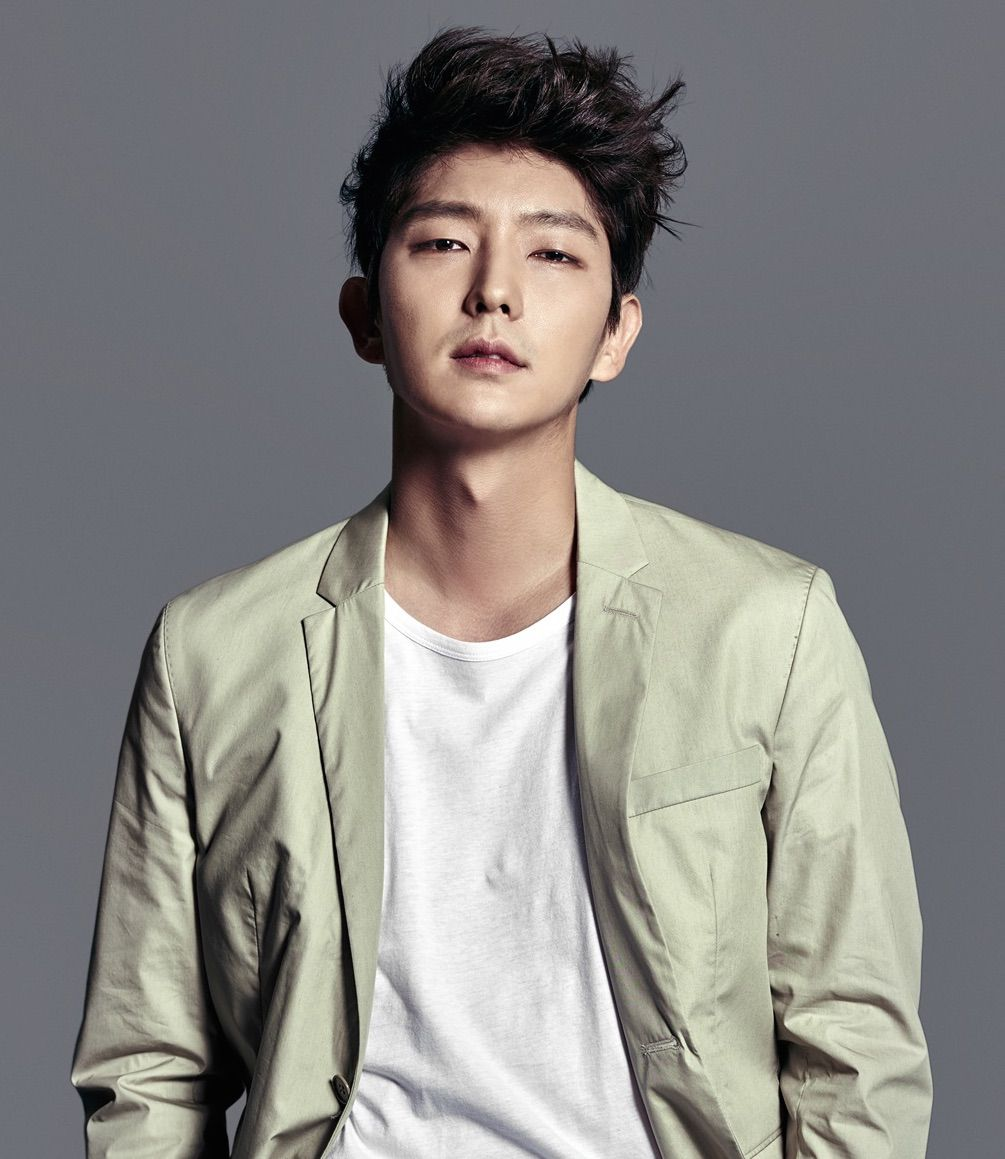 Lee Joon Gi Asianwiki
