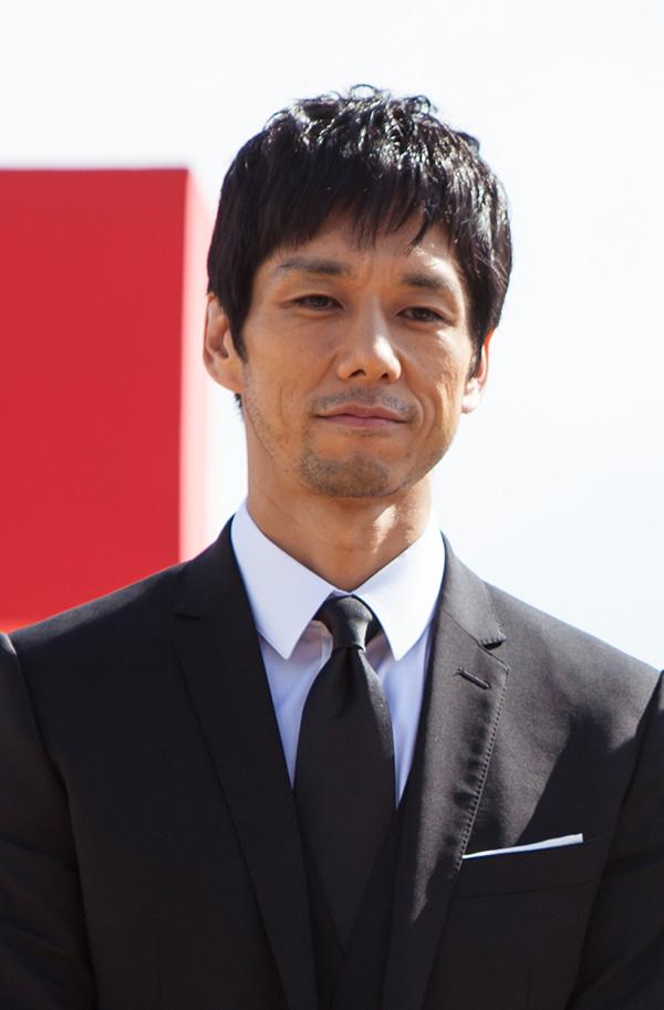 Nishijima Hidetoshi facebook