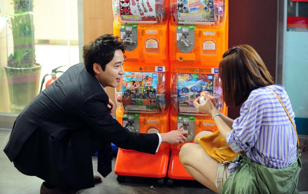 Blind korean drama download