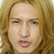 Tadashii Rock Band no Tsukurikata-Ryusei Fujii.jpg