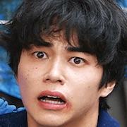 Maniac Hero-Masahiro Higashide.jpg