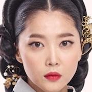 Saimdang, Light's Diary-Oh Yoon-Ah.jpg