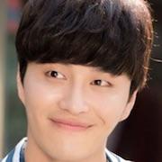 Min Wook-Hyuk