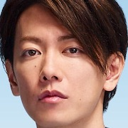 Love Lasts Forever-Takeru Satoh.jpg