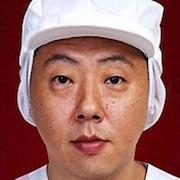 Chef-Mitsuboshi no Kyushoku-04-YosiYosi Arakawa.jpg
