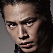 High & Low The Movie-Hiroomi Tosaka.jpg
