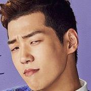 Persevere, Goo Hae-Park Kwang-Sun.jpg