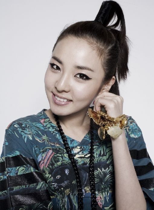 Sandara Park upcoming projects 2014
