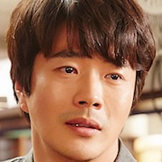 The Accidental Detective-Kwon Sang-Woo.jpg