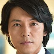 War of Lie-Naohito Fujiki.jpg