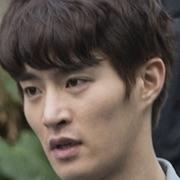 Falsify (Korean Drama)-Ahn Ji-Hoon.jpg