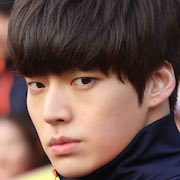 Joo Won Sulli Ahn Jae Hyeon