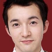 Shitsuji Saionji no Meisuiri-Yosuke Asari.jpg