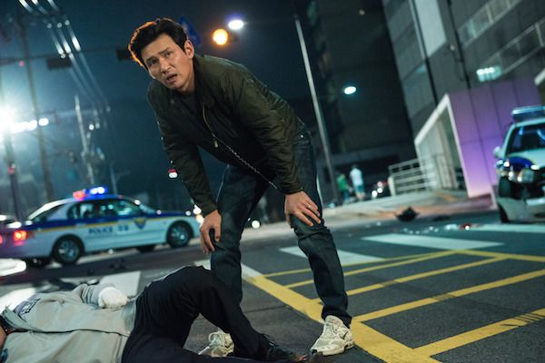 veteran korean movie eng sub online