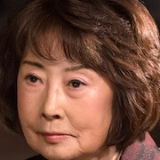 The Sniffer (Japanese Drama)-Kazuko Yoshiyuki.jpg