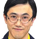 Keishicho Zero Gakari-Shinji Rokkaku.jpg