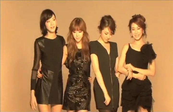 Little Black Dress Asianwiki
