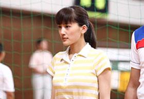 Oppai Volleyball Oppai_Bare