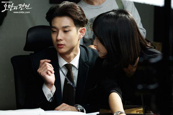 Pride and Prejudice (Korean Drama) - AsianWiki I Am Sam Korean Drama Kiss