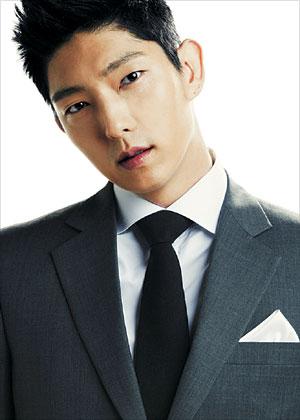 Lee Joon asianwiki