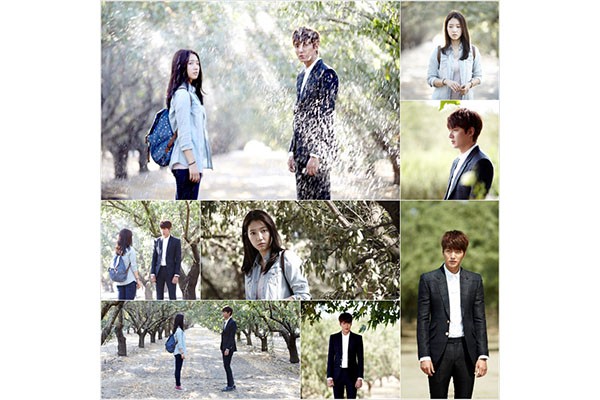 The Heirs - Korean Drama - AsianWiki