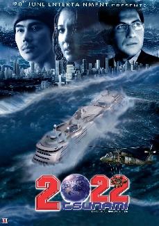 2022 Tsunami - AsianWiki