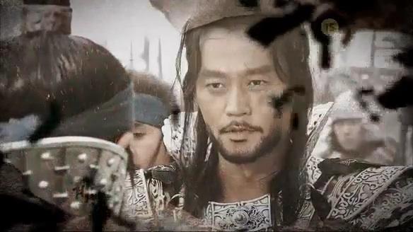 Gye-Baek (Korean Drama) - AsianWiki