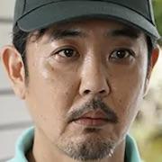 Takashi Okabe