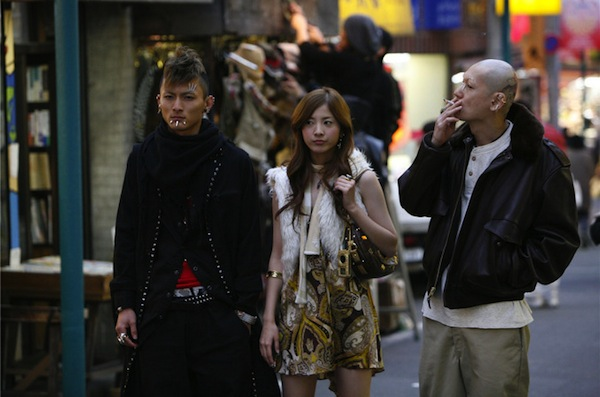 TOKYO (2 p.m.)
