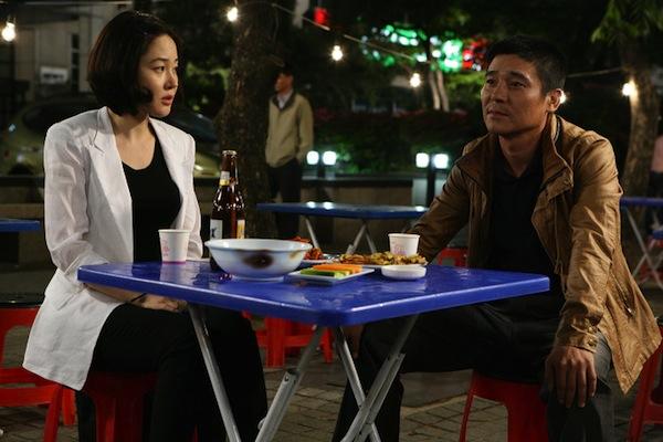 دانلود فیلم کره ای بدهکاران رمانتیک