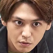 Confessions of the Siren-Kazuma Sano.jpg