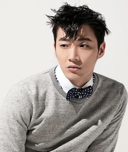 hyung dong lee