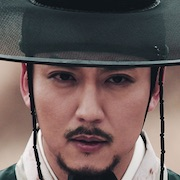 The Sound of a Flower-Kim Nam-Gil.jpg